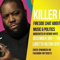 MCISA Presents: Killer Mike