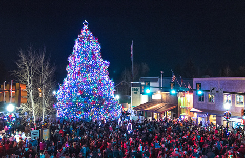 The Annual Night of Lights