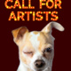 "Call for Artists: ""Through a Dog's Eyes"" Exhibition"