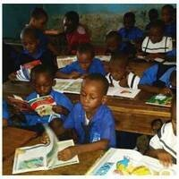 Equip   Empower   Educate: Building Libraries for Youth