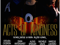 """Gina Carey Films Presents """"Acts of Kindness"""" Special Movie Screening & VIP Red Carpet Party"""