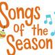 "University ""Songs of the Season"" Sing-along"