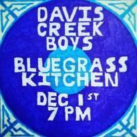 Davis Creek Boys @ BgK