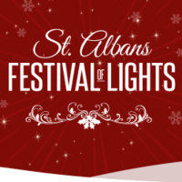 St. Albans Festival of Lights