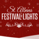 St. Albans Festival of Lights