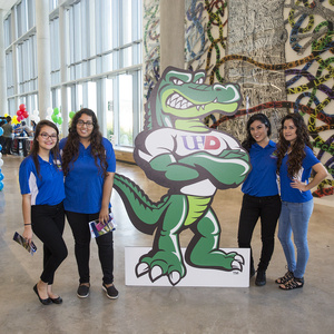 Gator Preview Day- Lone Star College - Tomball