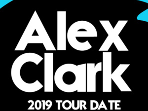 Alex Clark's The A Lotta Nada Tour