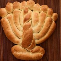 Klezmer and Candy Hanukkah Shabbat