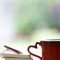 Writing Café