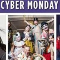 Cyber Monday Sale is Still On! | Zoellner Arts Center