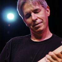 Michael Miles, banjo