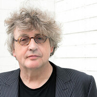 Poet Paul Muldoon