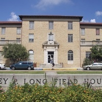 Long Field House