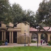 Stubbs Hall