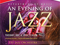 Evening of Jazz