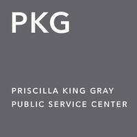 """Design a New Internship Program"" Dinner with the PKG Center"