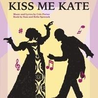 Spring Musical: Kiss Me, Kate