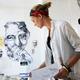 2D/3D Visiting Artist Lecture: Anna Schuleit Haber