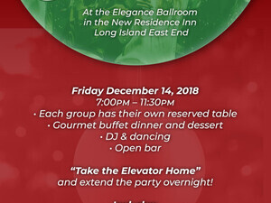 Jingle Ball Small Office Holiday Party Discover Long Island