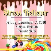 CPAB's Stress Reliever