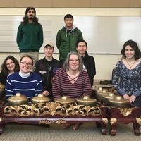 Kenyon's Gamelan Winter Concert
