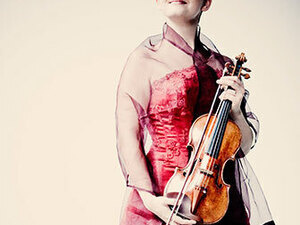BSO Presents: Sibelius Violin Conerto