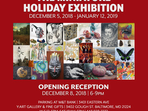 THE MINIATURE HOLIDAY EXHIBITION​