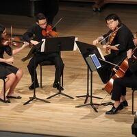 FIU Student String Showcase