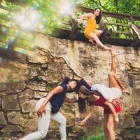 Dance Presents 'Inbetween' BFA Choreography Concert