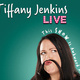 Tiffany Jenkins: This Show is Awkward AF