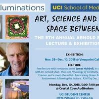 Art, Science and the Space Between