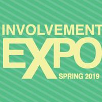Spring Involvement Expo