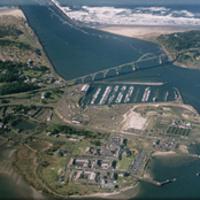 Coastal Oregon Marine Experiment Station