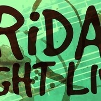 **CANCELLED**Friday Night Live