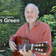 Musician, Singer, Songwriter Ken Green