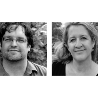 Poetry reading: Troy Jollimore and Heather Altfeld