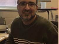 "BioSci Seminar - Dr. Gustavo Arrizabalaga/Indiana University School of Medicine , ""Shape shifting of the Toxoplasma gondii mitochondrion """