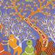 Enhanced Learning Homeschool Program: Art from Indigenous Communities in India