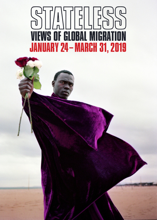 Opening Reception: Stateless: Views of Global Migration
