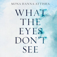 CLEANR/CLEAR Book Talk: What the Eyes Don't See