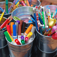 Drop-In Family & Teen Crafts
