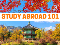 Study Abroad 101 - Online
