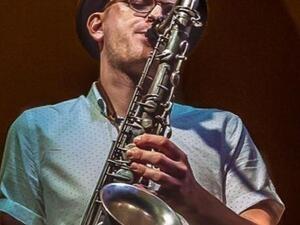 Derrick Michaels Standards Quartet