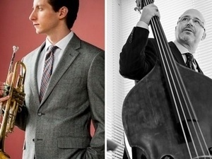 Nico Sarbanes & Ben Wolfe Holiday Concert