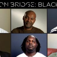 Question Bridge: Black Males Exhibiton Opening