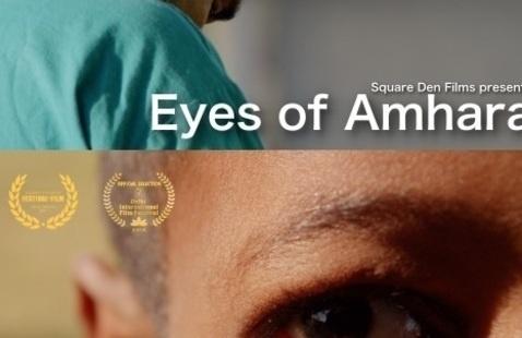 Eyes of Amhara screening
