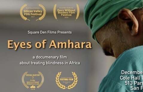 """""""Eyes of Amhara"""" by Neil Riha"""