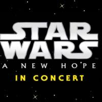 Richmond Symphony: Star Wars A New Hope