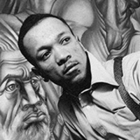 """Film: """"African American Artists and Inventors"""""""