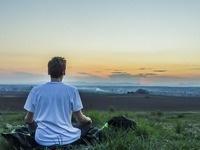 Stop, Drop and Meditate